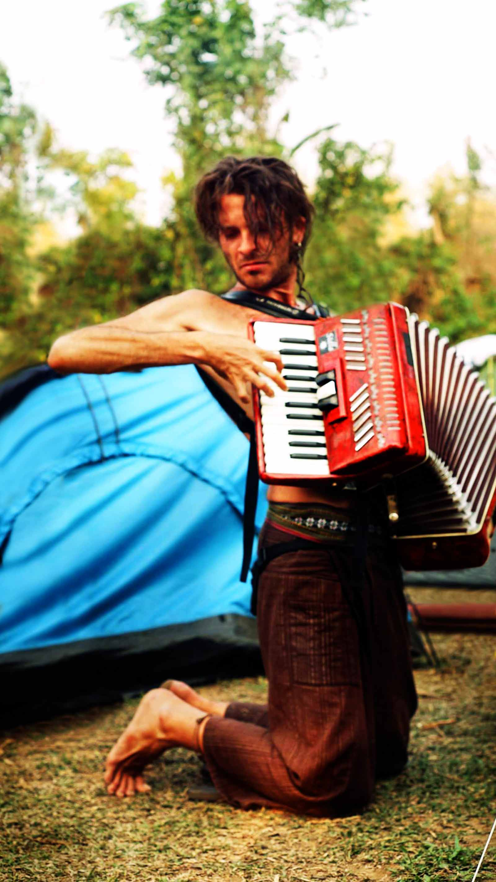 Yan Nick Accordeon